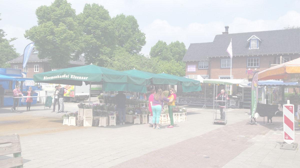 WordPress WooCommerce Webshops - Markt in Elst