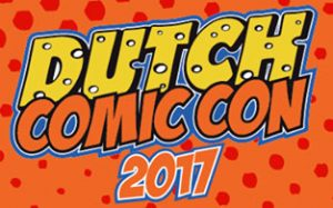 Dutch Comic Con 2017