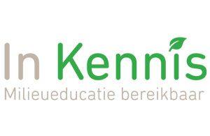 In Kennis Logo
