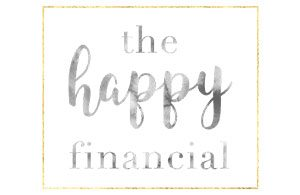The Happy Financial Logo