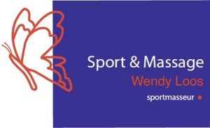 Sport en Massage logo