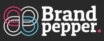 Brandpepper logo