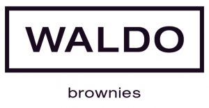 Logo Waldo Brownie