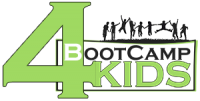 logo bootcamp4kids